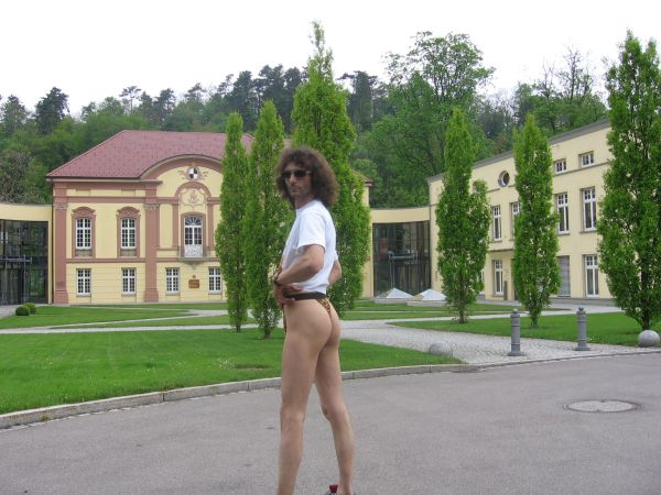 panties Tour/Sigmaringen